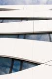 architektura nowożytna Fotografia Royalty Free