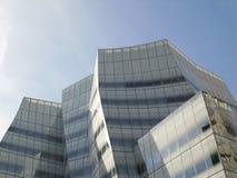 architektura nowożytna Fotografia Stock