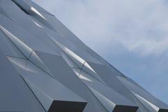 architektura nowożytna Obrazy Royalty Free