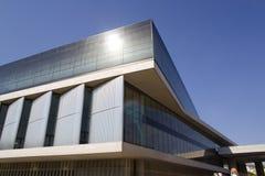 architektura nowożytna obraz royalty free