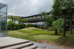 Architektura ogródy Obrazy Royalty Free
