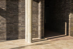 Architektura pokój zdjęcia stock