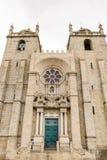 Architektura Porto, Portugalia obraz royalty free