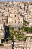 architektura sicilian Obrazy Royalty Free