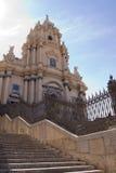architektura sicilian Obraz Royalty Free
