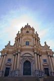 architektura sicilian Zdjęcie Royalty Free