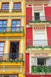 architektura Spain Valencia Obrazy Stock