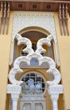 architektura stara Zdjęcie Stock