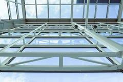 Architektura, struktury - zapas Obrazy Stock