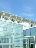 architektura szczegóły Zdjęcia Royalty Free