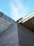 Architektura szczegół Fotografia Royalty Free