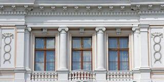 architektura szczegóły Obraz Royalty Free