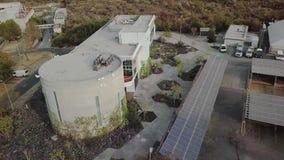 Architektura UNAM, Instituto De Ecologia, LANCIS, Instituto De Biologia, ogród botaniczny, ekologiczna rezerwa zdjęcie wideo