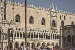 architektura Venice Obrazy Stock