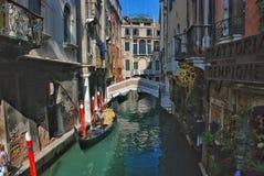 architektura Venice Obrazy Royalty Free