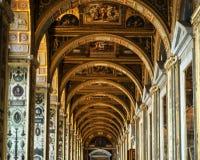 Architektura w świętym Peterburg Ð ¡ olumn symetria sztuka zdjęcie royalty free