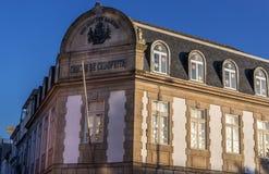 Architektura w Porto Zdjęcia Stock