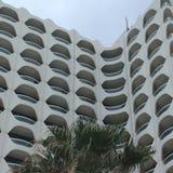 Architektura w Tripoli Obrazy Royalty Free