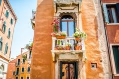architektura Wenecji Fotografia Stock