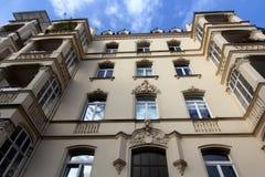 Architektura Wiesbaden fotografia stock
