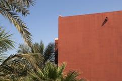 architektura wyszczególnia Dubai Obraz Stock