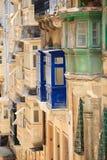 architektura wyszczególnia Malta zdjęcia stock