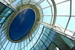 Architekturaufbau Lizenzfreie Stockfotos