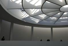 Architekturdach Stockfotografie