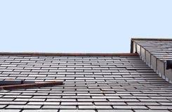 Architekturdach-Winkel Lizenzfreie Stockfotos
