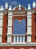 Architekturdetail Lizenzfreies Stockfoto