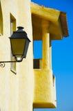 Architekturdetail Stockbilder