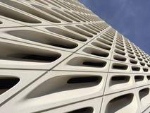 Architekturdetail - das breite Muesum lizenzfreie stockfotos