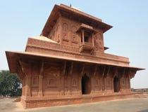 Fatehpur Sikri Stockfotografie