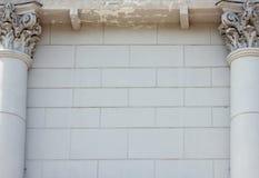 Architekturgebäudeelement lizenzfreie stockfotografie
