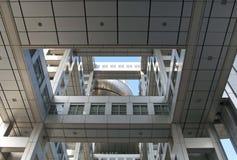 Architekturphantasie Lizenzfreies Stockfoto