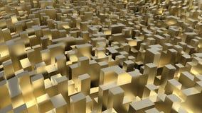 Architektury abstrakcjonistyczny tło Ilustracja Wektor