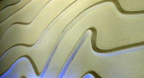 architektury abstrakcjonistyczny tło Obrazy Royalty Free