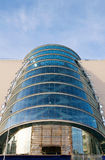 architektury budynku przyszłość nowożytna Zdjęcie Stock