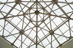 architektury czerepu nowożytny miastowy Zdjęcia Royalty Free