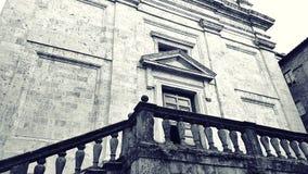 architektury domów włocha światła pałac zdjęcia royalty free