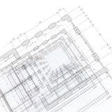 architektury inżynieria zdjęcie royalty free