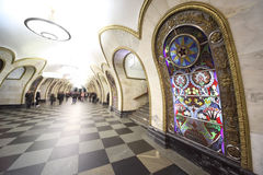 architektury metra pomnikowa obywatela stacja obrazy royalty free