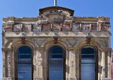 architektury miasto Nevada unikalny Virginia Fotografia Stock