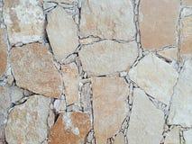 architektury tła zakończenia szczegółu kamienia tekstura Zdjęcie Stock