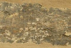 architektury tła zakończenia szczegółu kamienia tekstura Zdjęcia Royalty Free