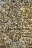 Architektury tekstury kamienna ściana Zdjęcia Stock