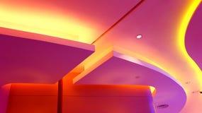 Architekturzusammenfassung Lizenzfreies Stockbild