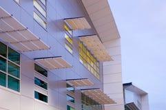 Architettura 02 Immagini Stock