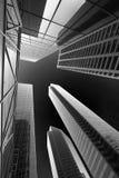 Architettura Fotografie Stock Libere da Diritti
