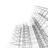 Architettura Immagini Stock Libere da Diritti